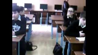 Видеоурок по информатике на тему