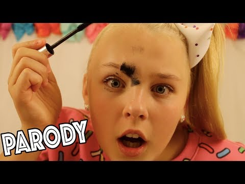 GET READY WITH ME! *PARODY*