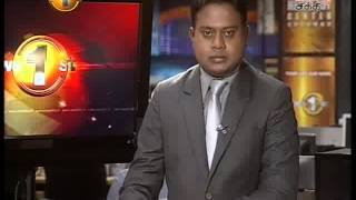News1st Prime time 8PM Shakthi TV 23rd March 2015