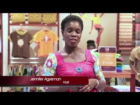 "Woodin DIY WEDNESDAY STYLE SESSION: ""What Fabrics For Which Occasions"""