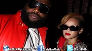 Rick Ross - Birthday Cake (Remix) ft. Rihanna & Chris Brown