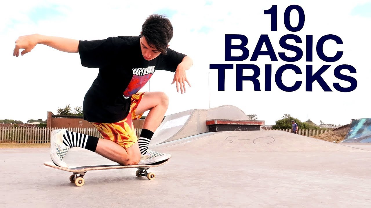 Communication on this topic: How to Land Simple Skateboard Tricks, how-to-land-simple-skateboard-tricks/
