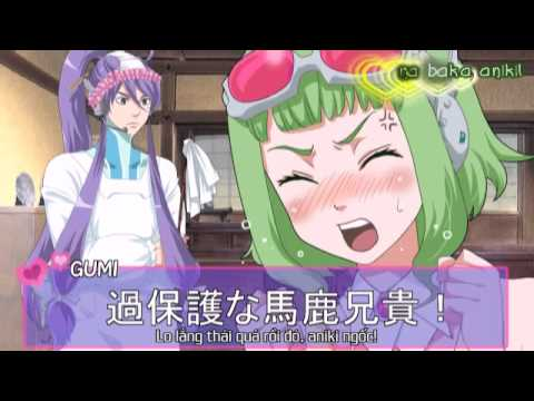 [Vnsharing] Aniimo - Gumi ft. Gakupo (Vietsub)