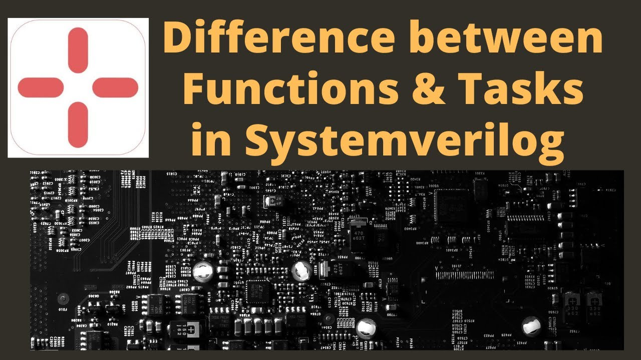 Systemverilog Difference between task and function : Pass by reference