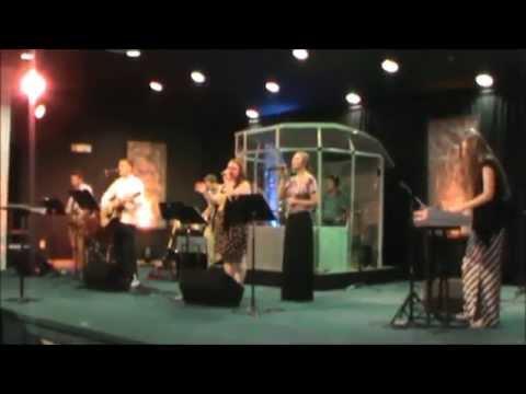Remix Youth Band Sunday Worship
