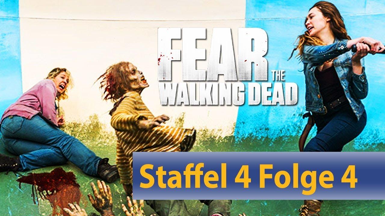 Fear The Walking Dead Staffel 1 Folge 4
