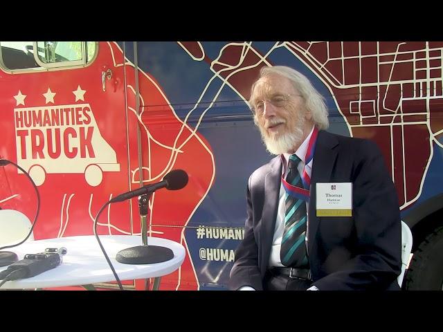 Humanities Truck | Class of 1968 | Thomas Hartman