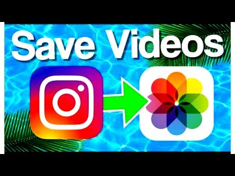 How To Repost And Save Video From Instagram In 2020 | Best Method