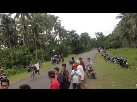Bongabong Drag race