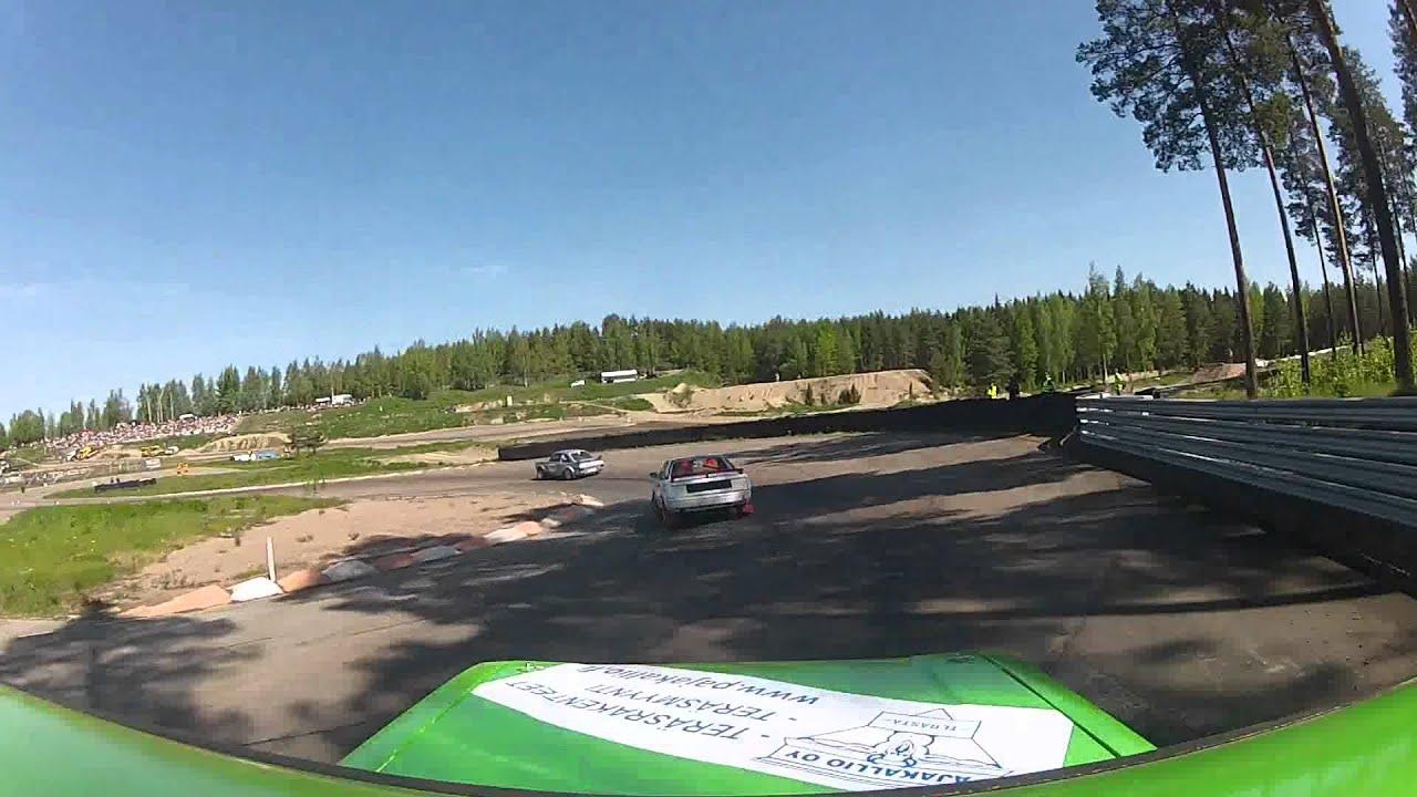 Kouvola Rallicross 2021