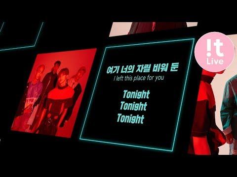 SHINee 샤이니 'Tonight' Lyric Video