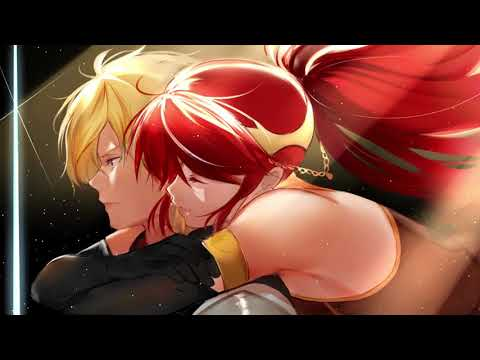 Nightcore - Gone Away