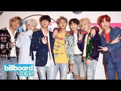 BTS' J-Hope Announces Solo Mixtape Release Date | Billboard News Flash