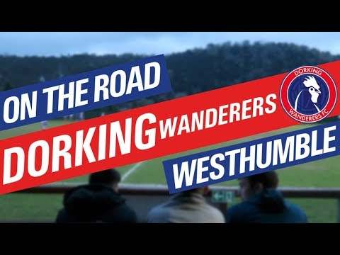 On The Road - DORKING WANDERERS @ WESTHUMBLE