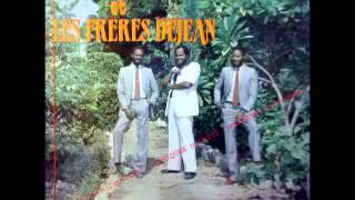 Lionel Benjamin & Les Frères Déjean - Ou kite mwen w'ale
