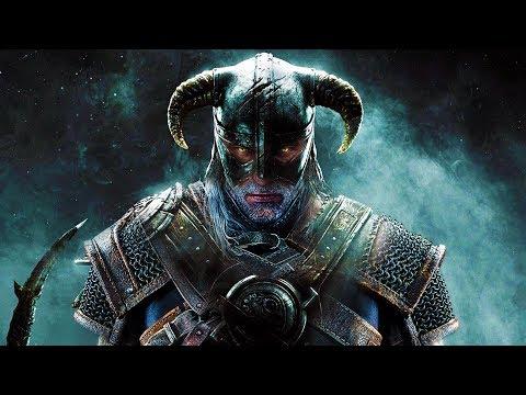 The Witcher & Skyrim | Main Theme Mashup thumbnail