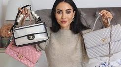 Designer Handbag Collection | Hermes, Chanel, LV, Dior..  Tamara Kalinic