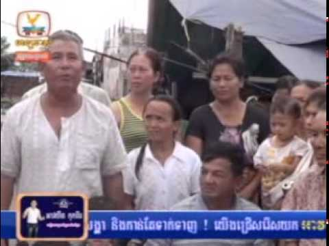 Hang Meas Express News | Cambodia Daily Hot News Today 02 September 2014 | #02