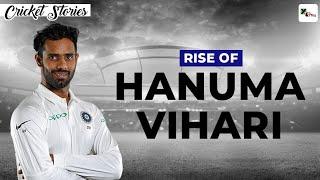 Rise of Hanuma Vihari: A mother's sacrifice for her son will melt everyone's heart