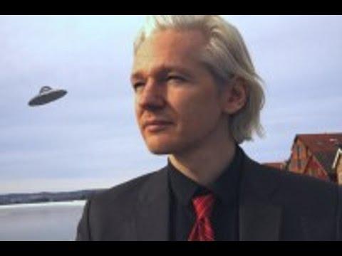 UFO Disclosure 2016- Wikileaks