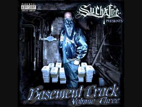 Basement Crack Vol. 3 Full Mixtape Ice-T Edition