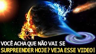 10 COISAS ESTRANHAS SOBRE O UNIVERSO QUE VOCÊ PRECISA SABER