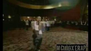 Eminem - The Real Slim Shady - Live - [Lyrics]
