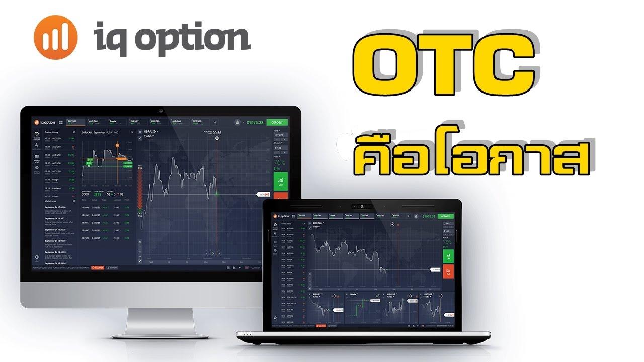 Fx options otc