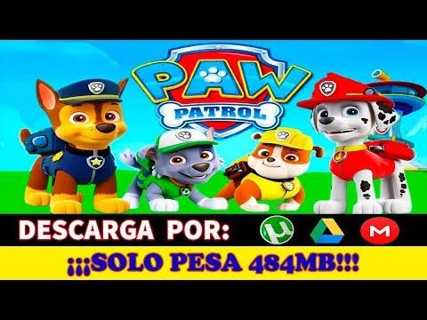 Como Descargar e Instalar Paw Patrol On A Roll Para PC Español Full 1 Link