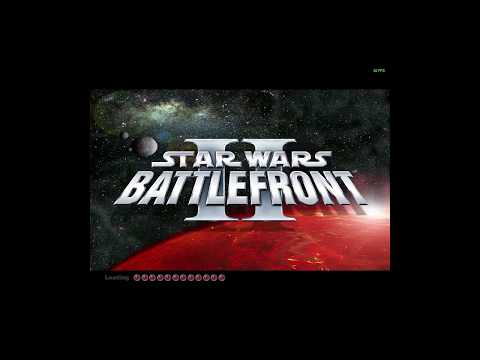 Star Wars Battlefront II Classic Part 2 |