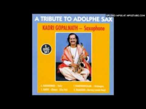 Kadri Gopalnath - Sadinchane