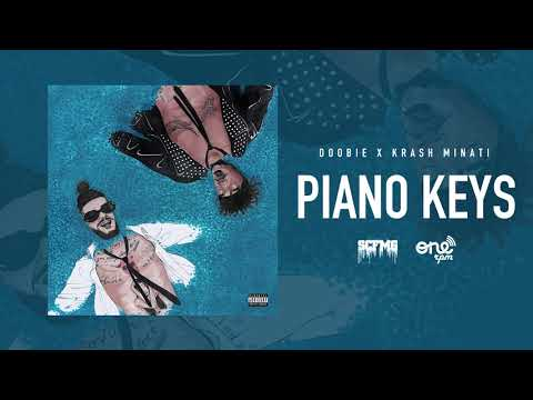 Doobie & Krash Minati - Piano Keys (Official Audio)