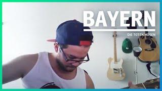 45/365: Die Toten Hosen - Bayern (Cover)