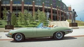 1970 Jaguar Series 2 XKE E-Type for Sale