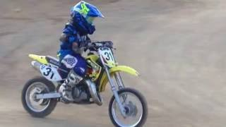 suzuki Rm65 is the best bike ever! just ask my 8 yr old