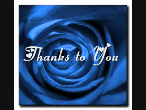 Thanks to You by Tayler Collins Lyrics