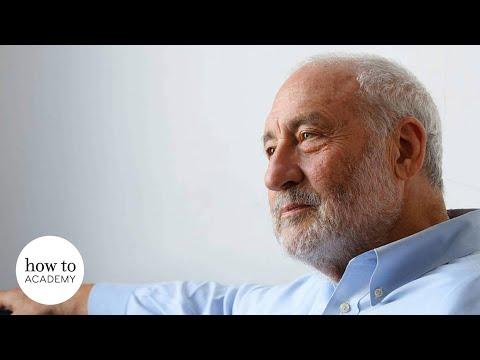 Joseph Stiglitz &