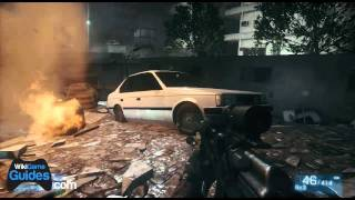 Battlefield 3 Achievements - Roadkill   WikiGameGuides