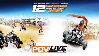 12H live de Pont de Vaux (Samedi)