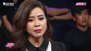 (FULL) PHIÊN TÒA TÌNH YÊU - Tập 6 | Vũ Ngọc Ánh bị Cao Thái Hà kiện ra tòa vì yêu đương quá nhiều