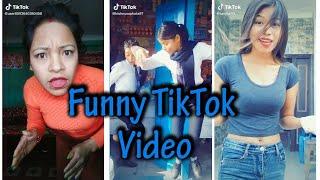Funny Nepali TikTok Video Collection  part-74  Best Comedy Tik tok 2020   नेपाली टिकटक भिडियो  nepal