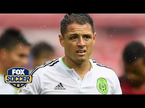 Chicharito joins West Ham United | FOX SOCCER