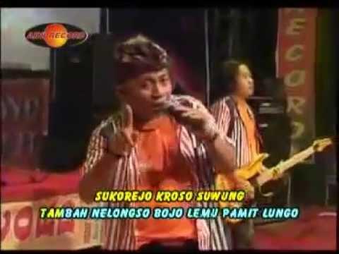 Kang Parno Sidang Cak Roel - New Album Lagista Dangdut Koplo Terbaru 2014