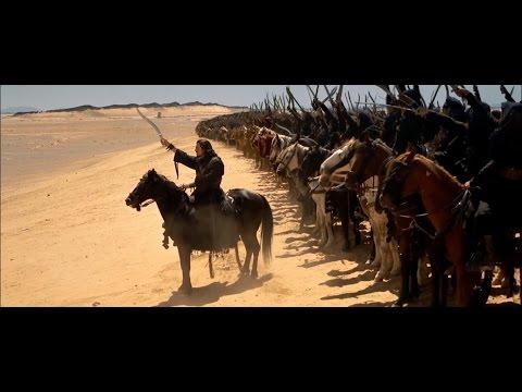 La Momia - Medjai vs Ejercito de Anubis