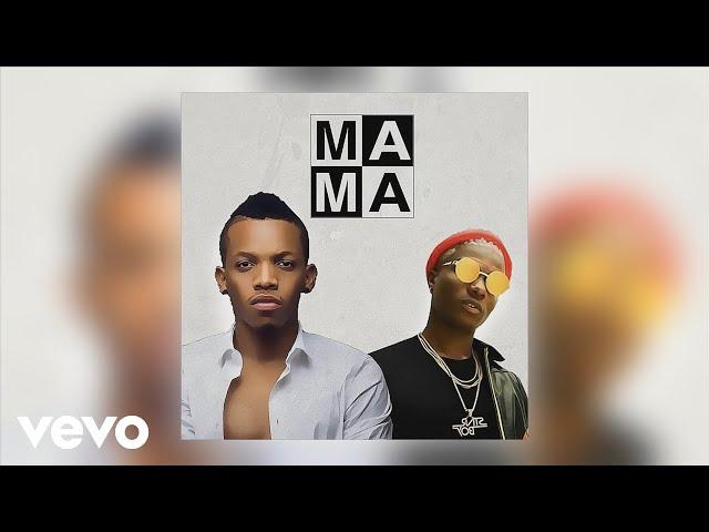 Tekno - Mama (Official Audio) ft. Wizkid