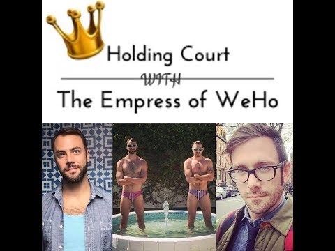 Holding Court with The Empress of WeHo - S2/E8