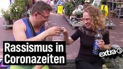 Reporterin Katja Kreml: Rassismus in Coronazeiten | extra 3 | NDR
