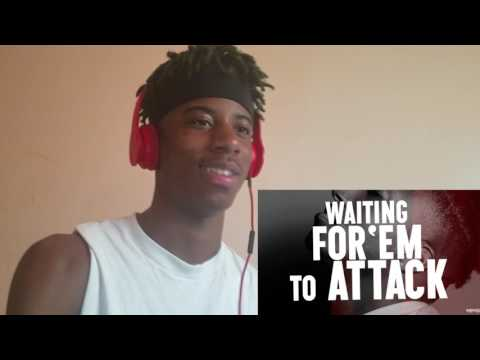 Lecrae - I'll Find You (Lyric Video) ft. Tori Kelly *REACTION*