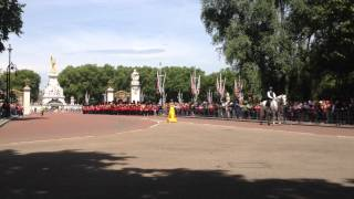The Regimental Band of the Coldstream Guards - Colonel Bogey March