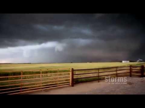 the El Reno, Oklahoma tornado